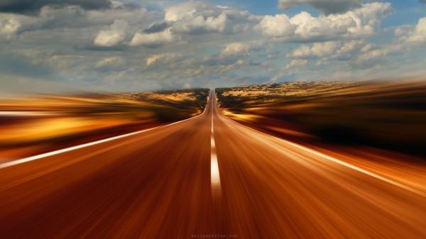 clouds-nature-roads